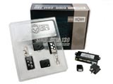 Установка охранного комплекса Sobr GSM